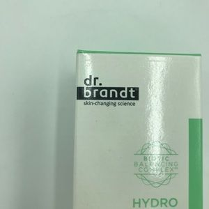 dr brandt Makeup - Dr Brandt hydrobiotic sleeping mask
